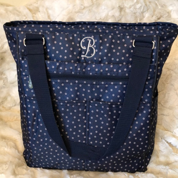 thirty-one Handbags - Thirty One Take two convertible tote